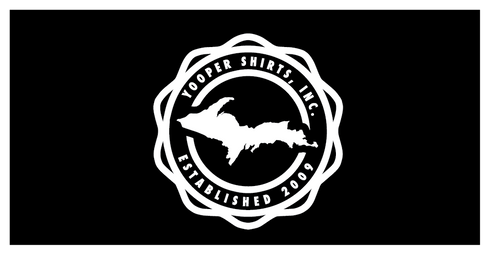 Yooper Shirts Logo