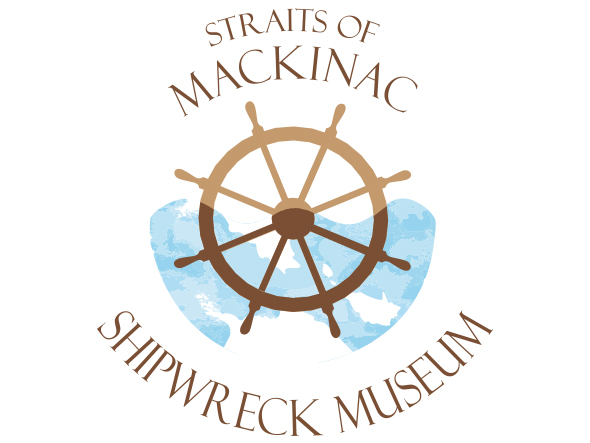 Straits-of-Mackinac-Shipwreck-Museum_Log