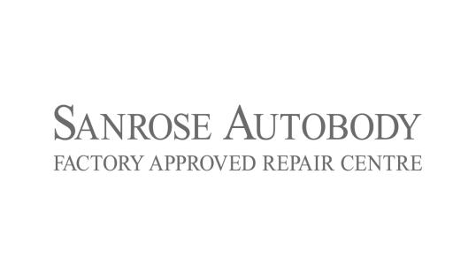 Sanrose Autobody