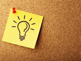 Onde buscar inspiração para os negócios