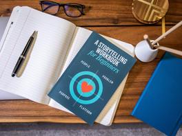 Como desenvolver a storytelling da sua marca
