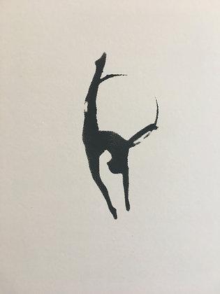 Rythmic Gymnast