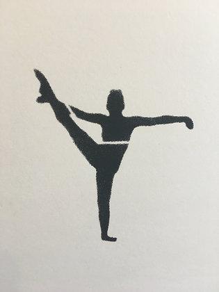 Dancer - Male