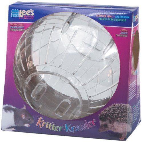 Lee's Jumbo Kritter Krawler - Clear