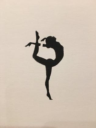 Gymnast / Dancer #2