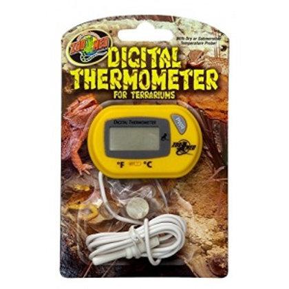 Digital Terrarium Thermometer