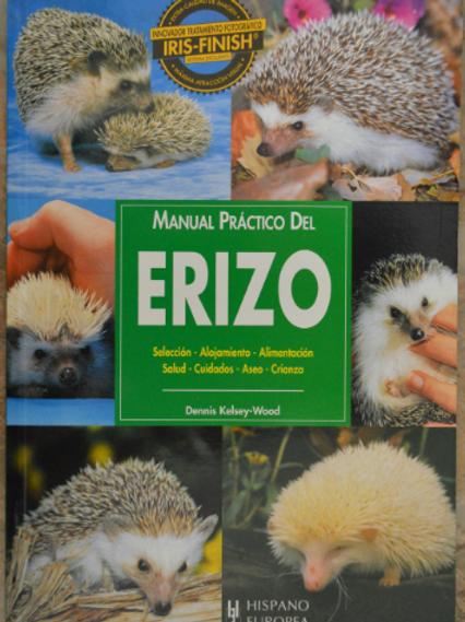 Manual de Erizos