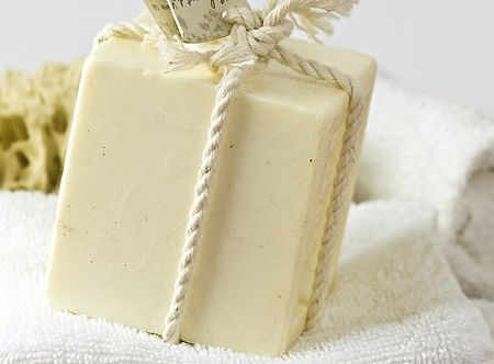 Soap making, Skincare making lessons