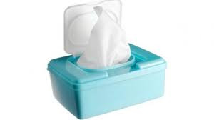 Easy to Make Baby Wet Wipes