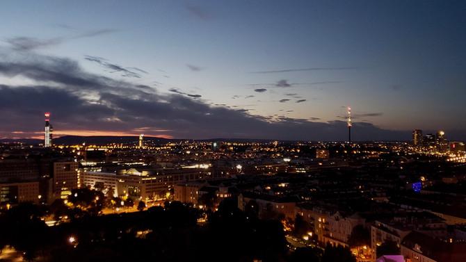 21 Days in Europe: Vienna, Austria