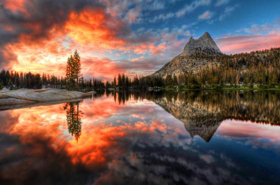 Preparing For Yosemite