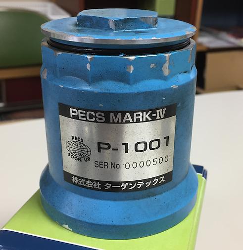 PECS ペックス エターナルオート 愛知県 無交換式オイルエレメント