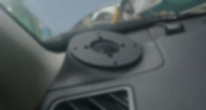 PHASS AT58 レヴォーグ レボーグ カーオーディオ ツイーター 愛知県 エターナルオート