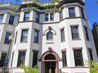 1735 Willard St NW #4: New Price, $369,000