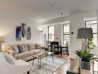 Just Listed: 1440 W St NW #305