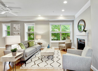 Just Listed: 1300 Taylor St NW #204