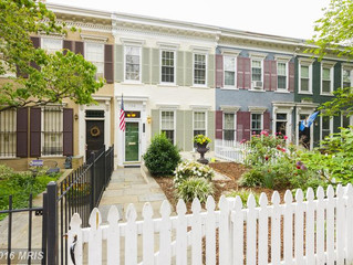 Open Sunday, July 31st: 1766 T Street NW