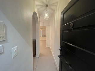 Just Listed: Darling One Bedroom in Georgetown