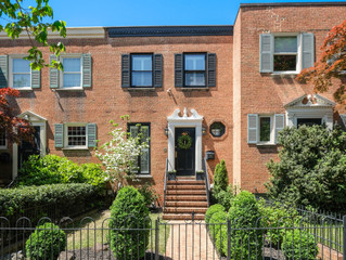 Elegant Livability in this Fabulous Federal