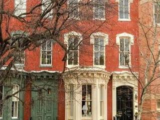 Stunning Victorian in Georgetown