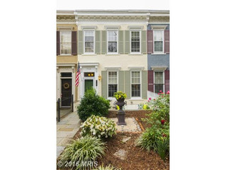 Just Listed: 1766 T Street NW