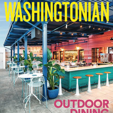 2020 Washingtonian Top Real Estate Agent