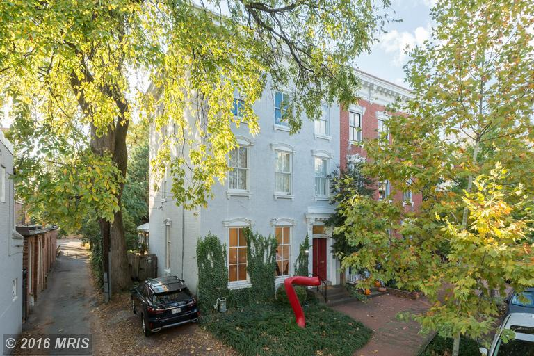 1516 31st NW Georgetown