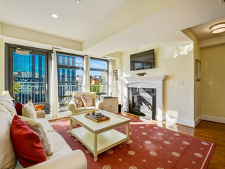 Private Listing: Dupont Circle
