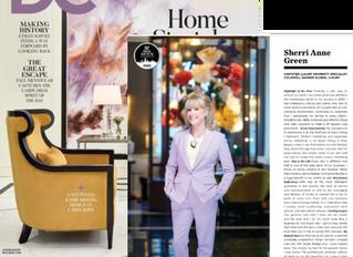 2020 Modern Luxury DC Magazine Real Estate Agent Awards
