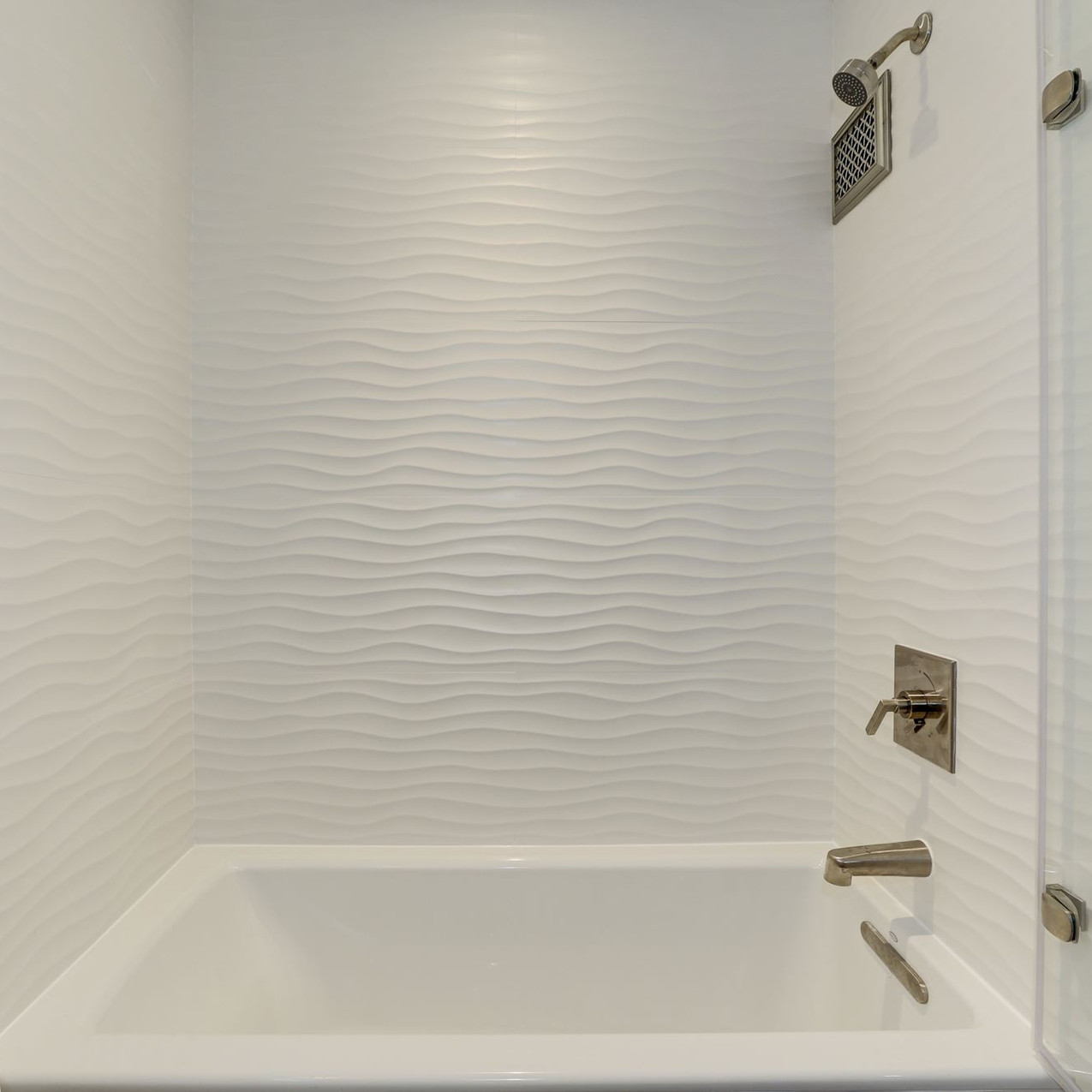 3D tile in Bath