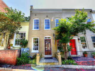 Open House: August 14th: 1033 31st Street NW