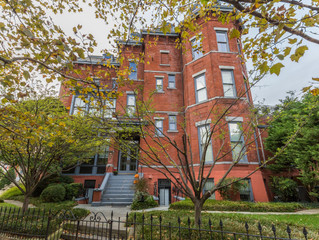 Presenting: 1500 Vermont Ave NW #3