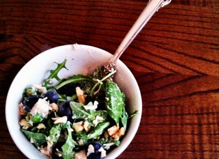 A Prefect Summer Salad