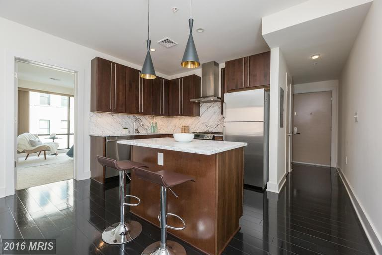 1634 14th St NW Kitchen