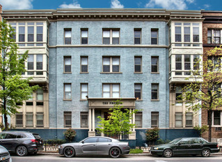 Coming Soon! 1827 Florida Ave NW #103