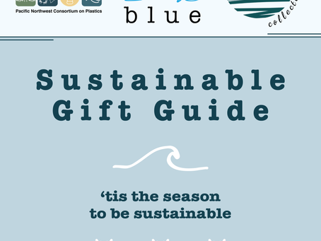 Everblue's Sustainable Gift Guide 2020