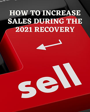 Increase Sales During the Pandemic Rcove