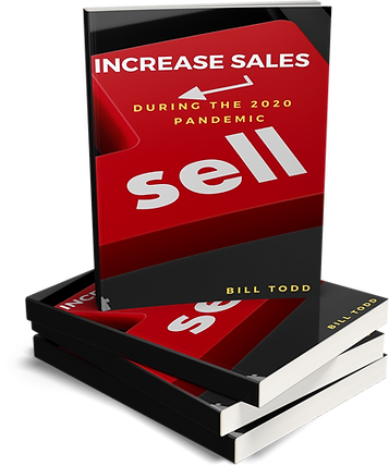 Increase Sales During the Pandemic of 20