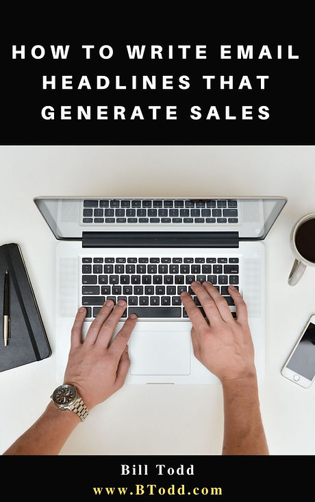 How to Write Emails that Generate Sales.