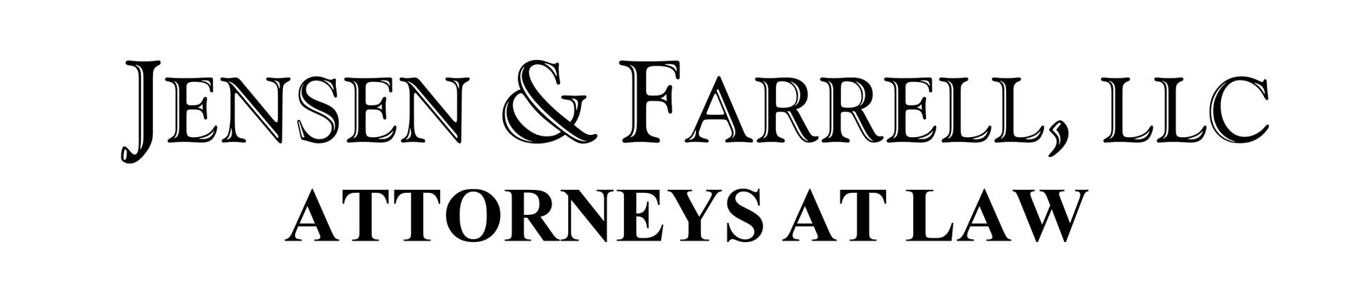 Jensen & Farrell, LLC