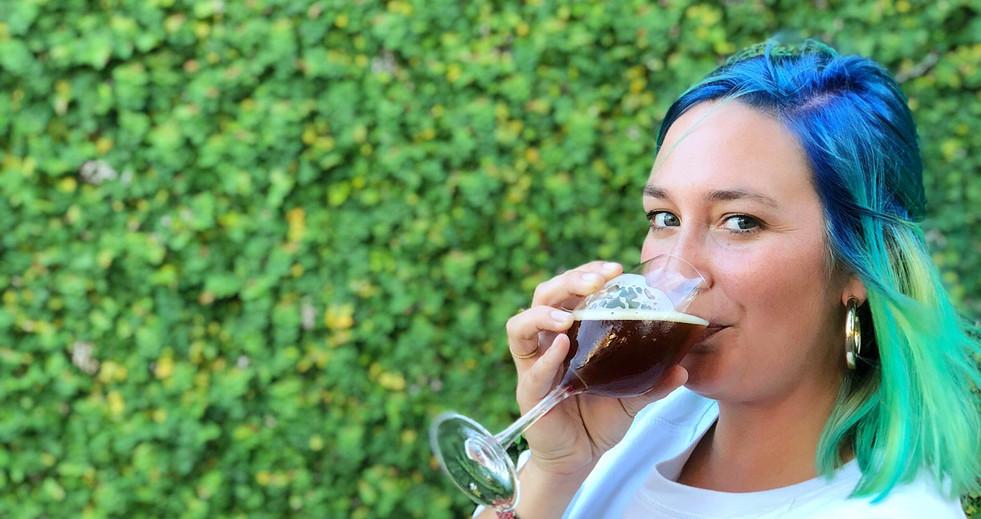 BeerGirlMeetsWorld