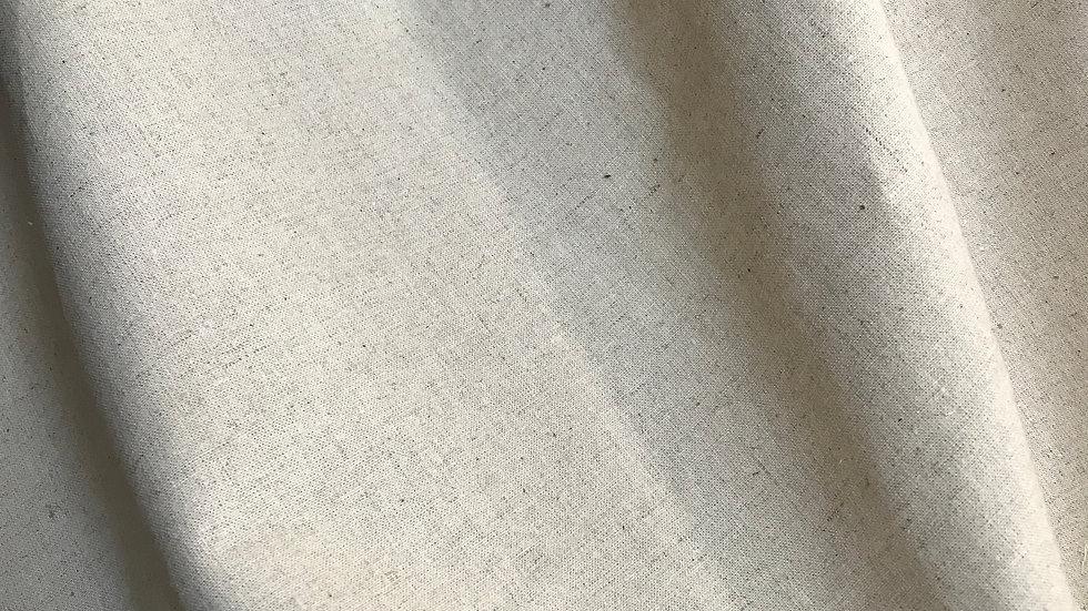 Linen/Organic Cotton