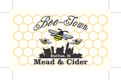 Bee-Town Mead & Cider
