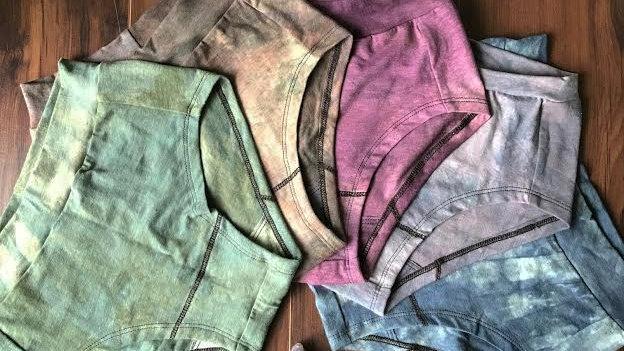Organic Underwear x5