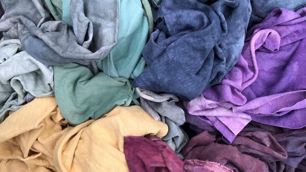 Scrap Fabric (knits)