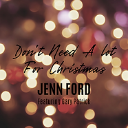 Don't Need A Lot For Christmas Artwork.p