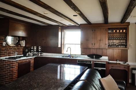 BigMount Lodge Kitchen