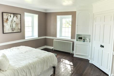 BigMount Lodge Bedroom