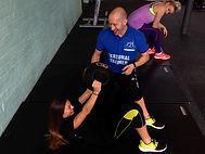 James Lapish Personal Trainer, T2T, Time 2 Tri Fitness, Triathlon Coach