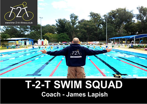 T-2-T SWIM SQUAD, Swim Squad Barnstaple, North Devon